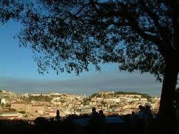 miradouro de santa catarina, Lisboa