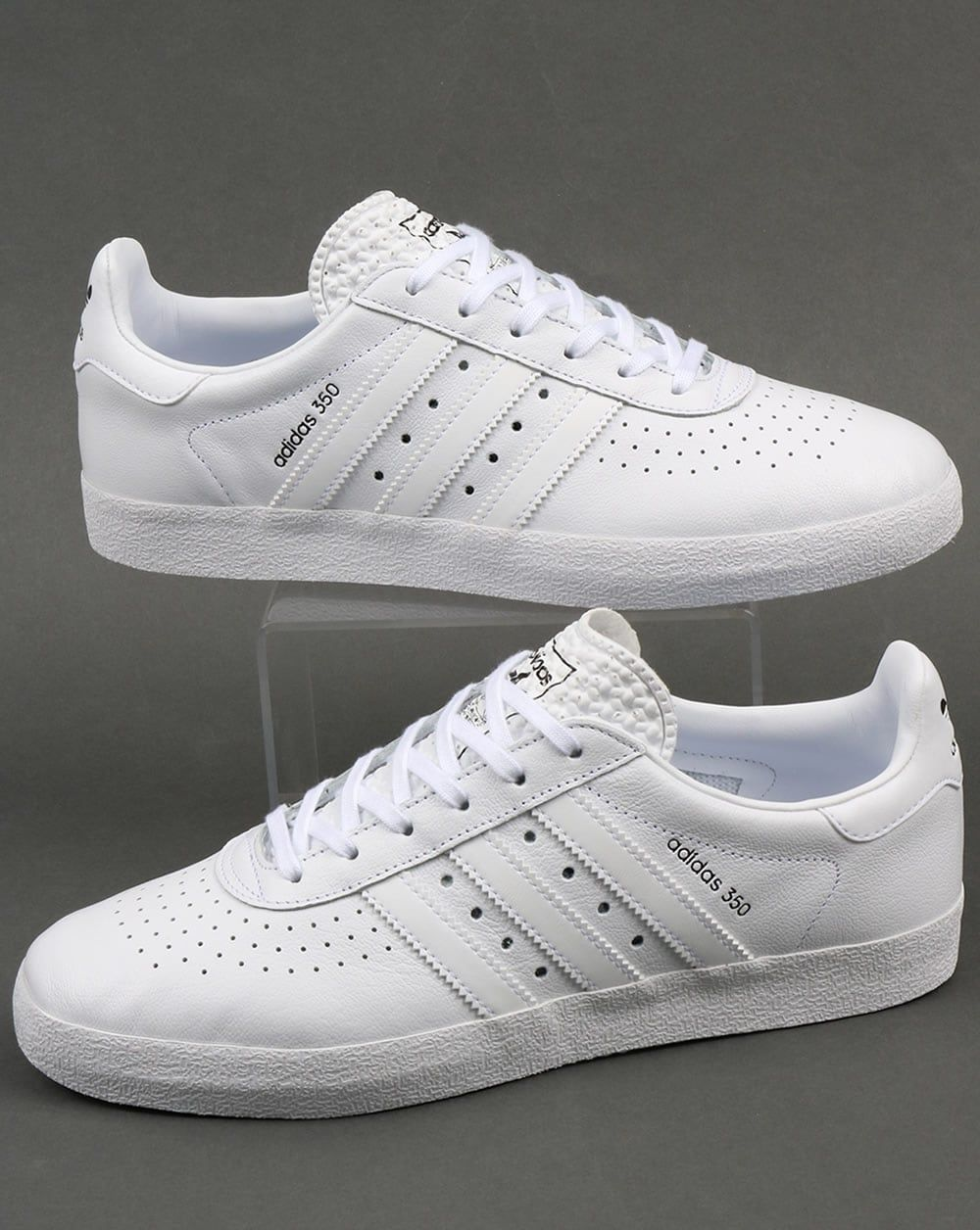 Adidas WhiteShoes 350 Sneakers Trainers Fashion 8OkwPnX0