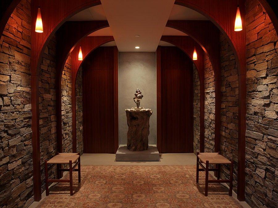 Religious Architecture Liturgical Interior Design Award WheelerMADE Daniel Wheeler Campbell Hall Center