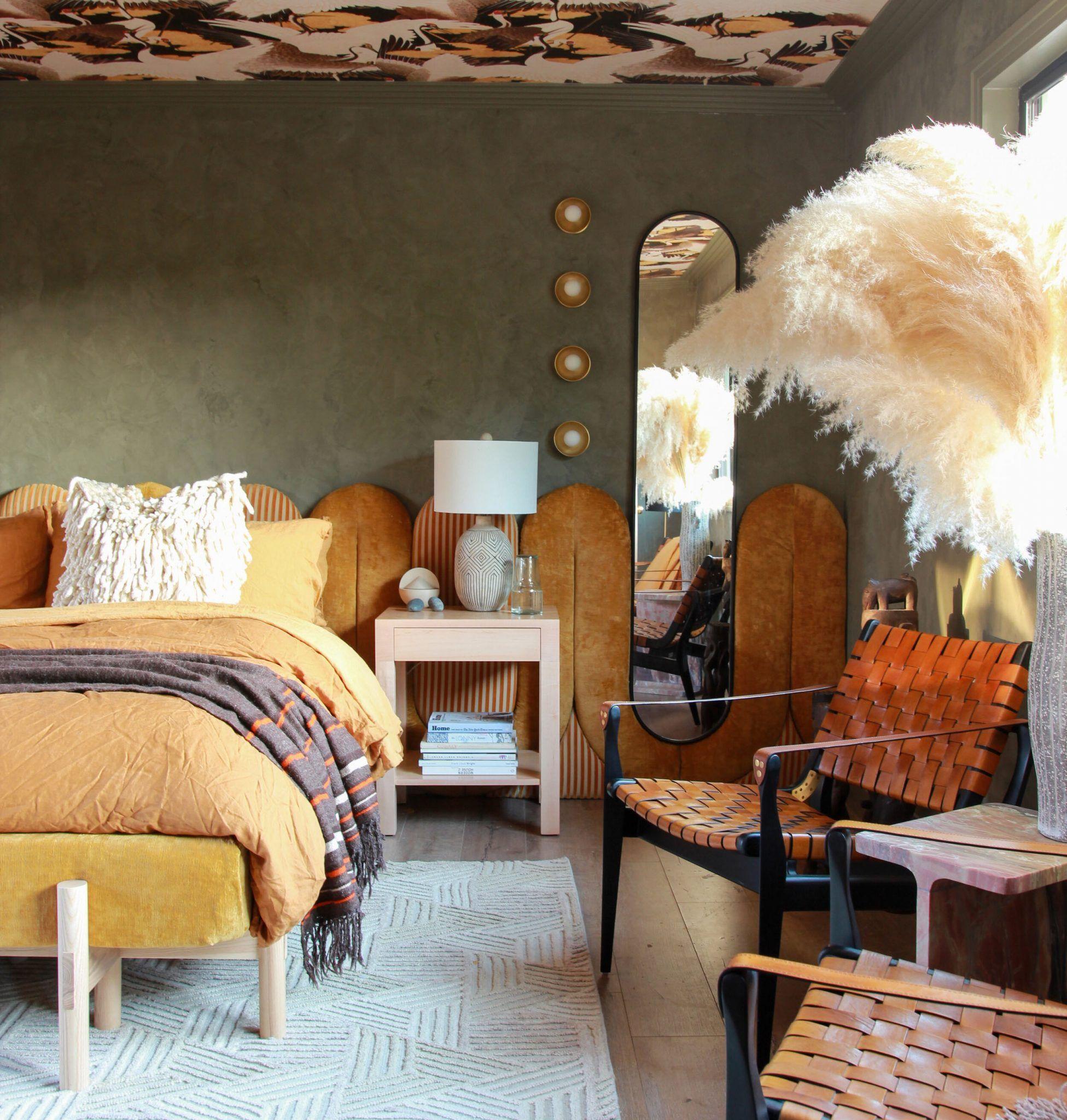 The 15 Best Bedroom Paint Colors That Aren't White Best