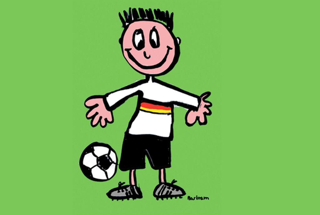 Lustige Zitate Und Spruche Rund Um Den Deutschen Fusball