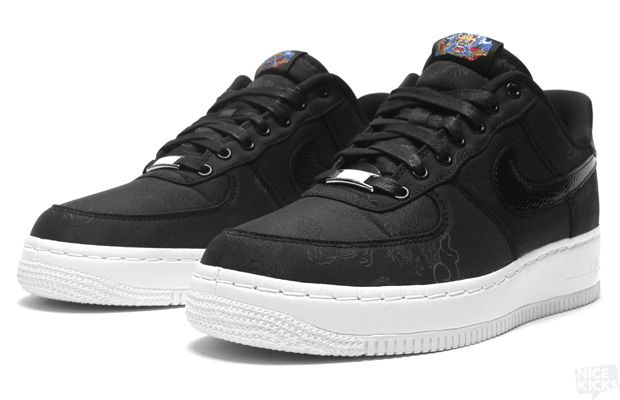 best service 42bbd 95eec Nike Air Force 1