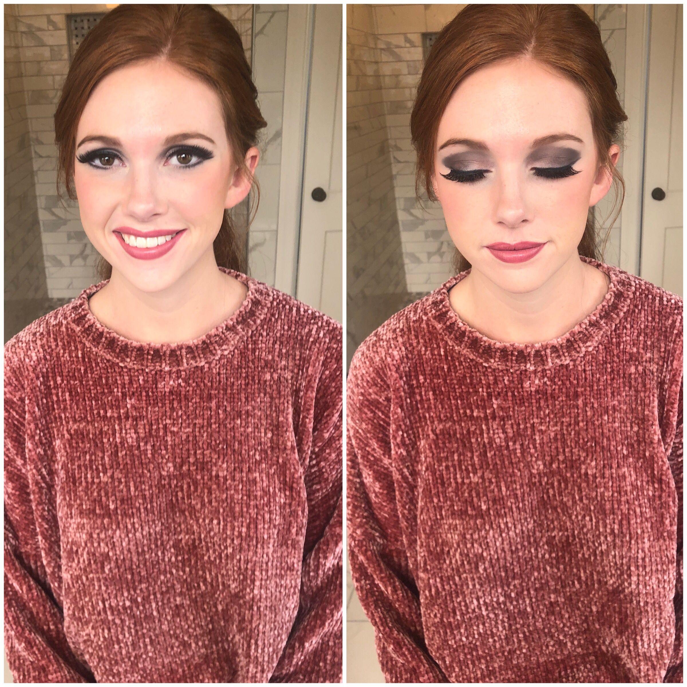 Airbrush makeup Silverceiling Beauty Raleigh NC airbrush