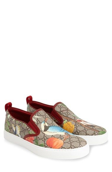 4bf3d102c59f Gucci  Dublin  Slip-On Sneaker (Men) available at  Nordstrom
