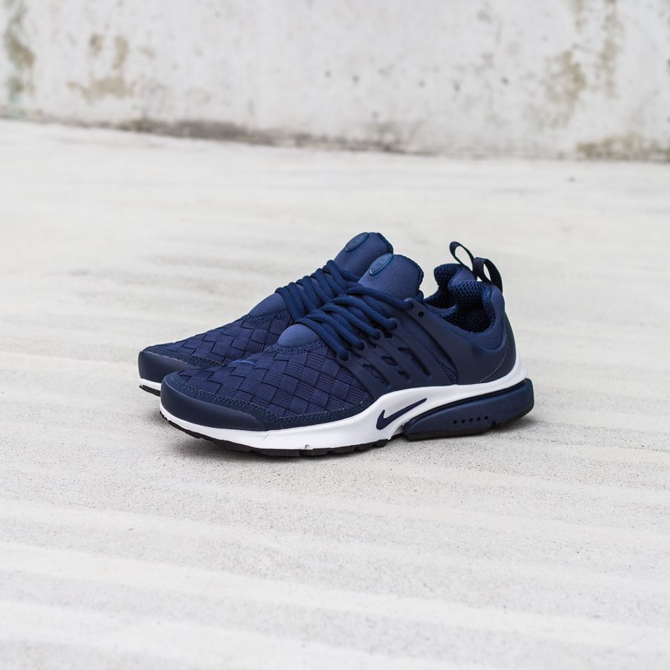 Nike Air Presto SE - Navy  https://rezetstore.dk/nike-air-presto-se-midnight-navy-mdnght-1481311