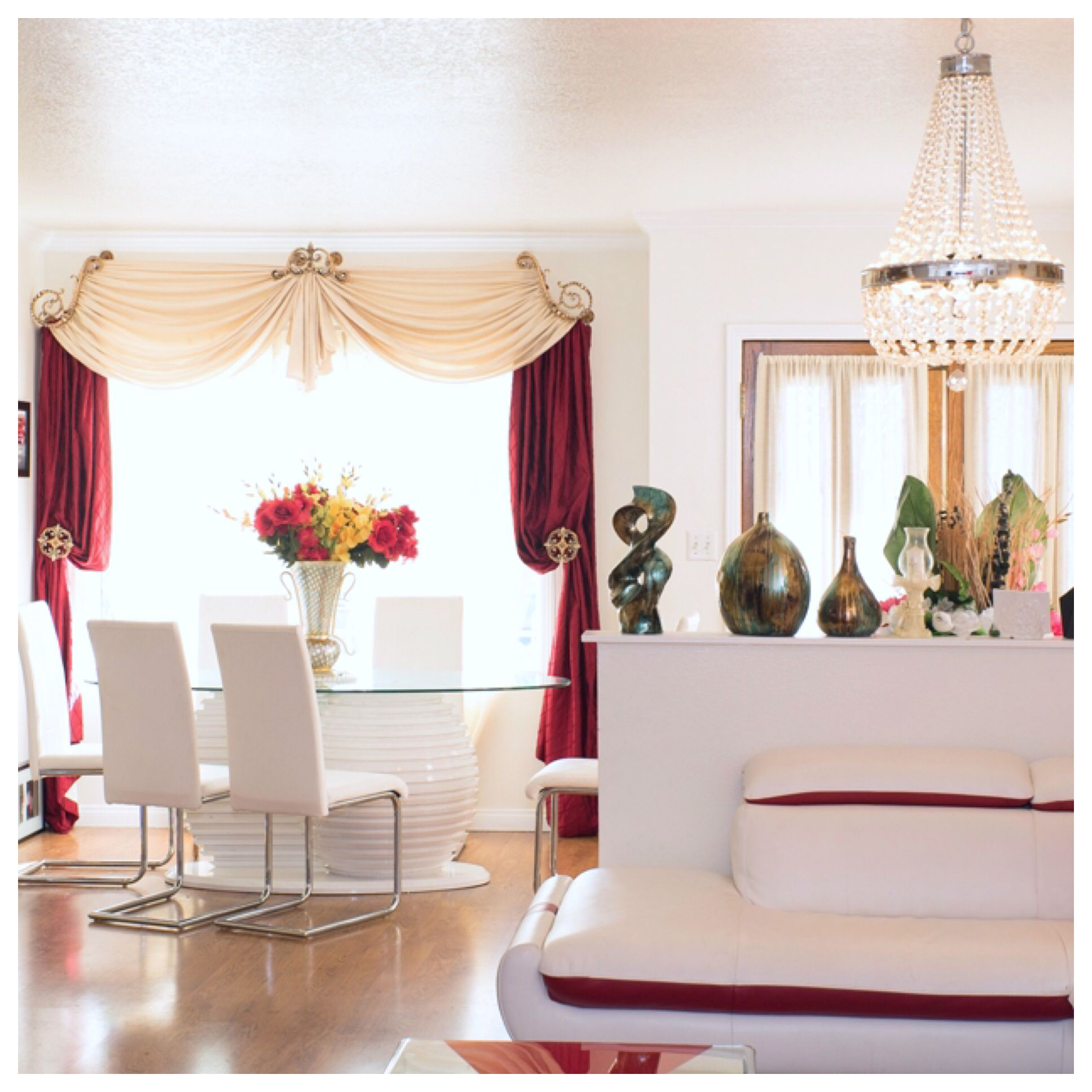 Living room window ideas  galaxy design has the perfect window dressing package for you