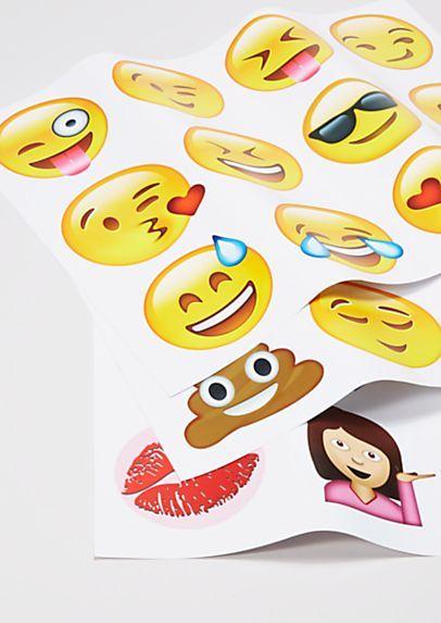 Emoji Wall Decals Emoji Wall Decals Emoji Room Emoji Bedroom
