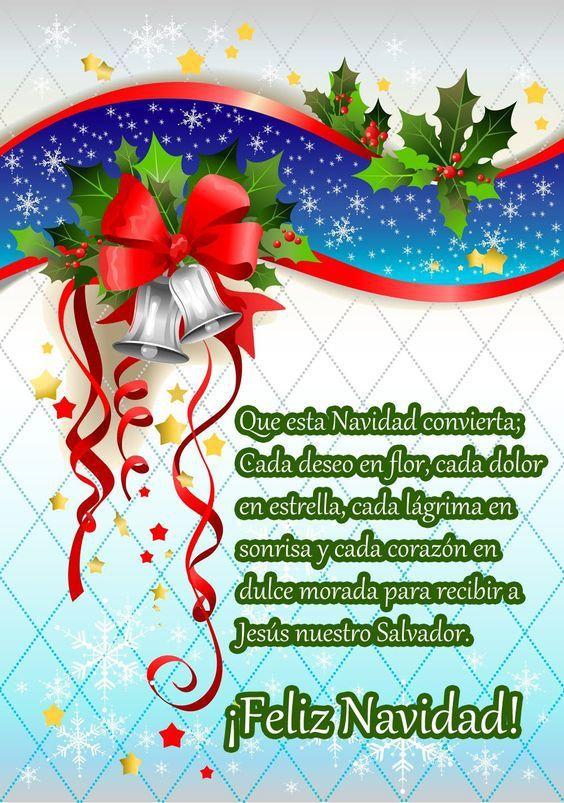 Mensajes de navidad para compartir por facebook