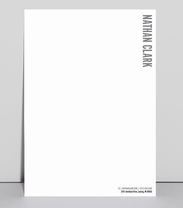 letterhead designs moo united kingdom design pinterest