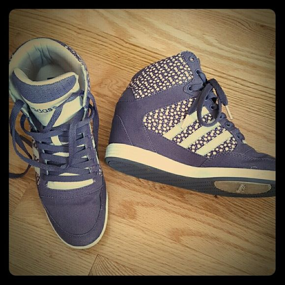 Adidas neo 41 cuneo scarpe consumate 5 adidas cuneo lilla