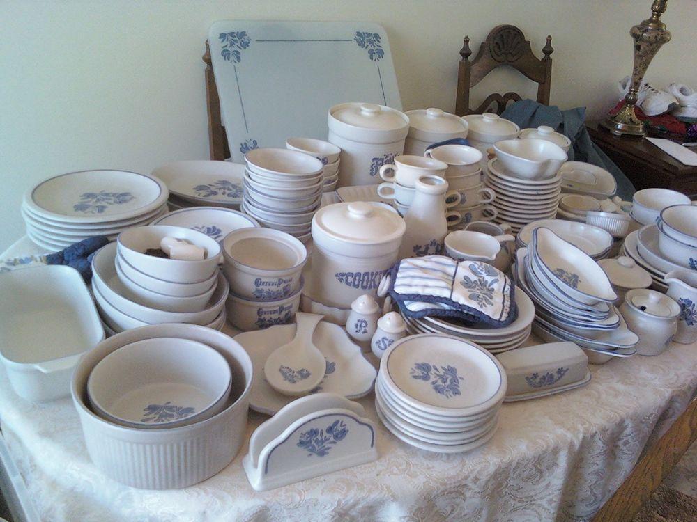 Instant collection of Pfaltzgraff, Yorktown #Pfaltzgraff ...