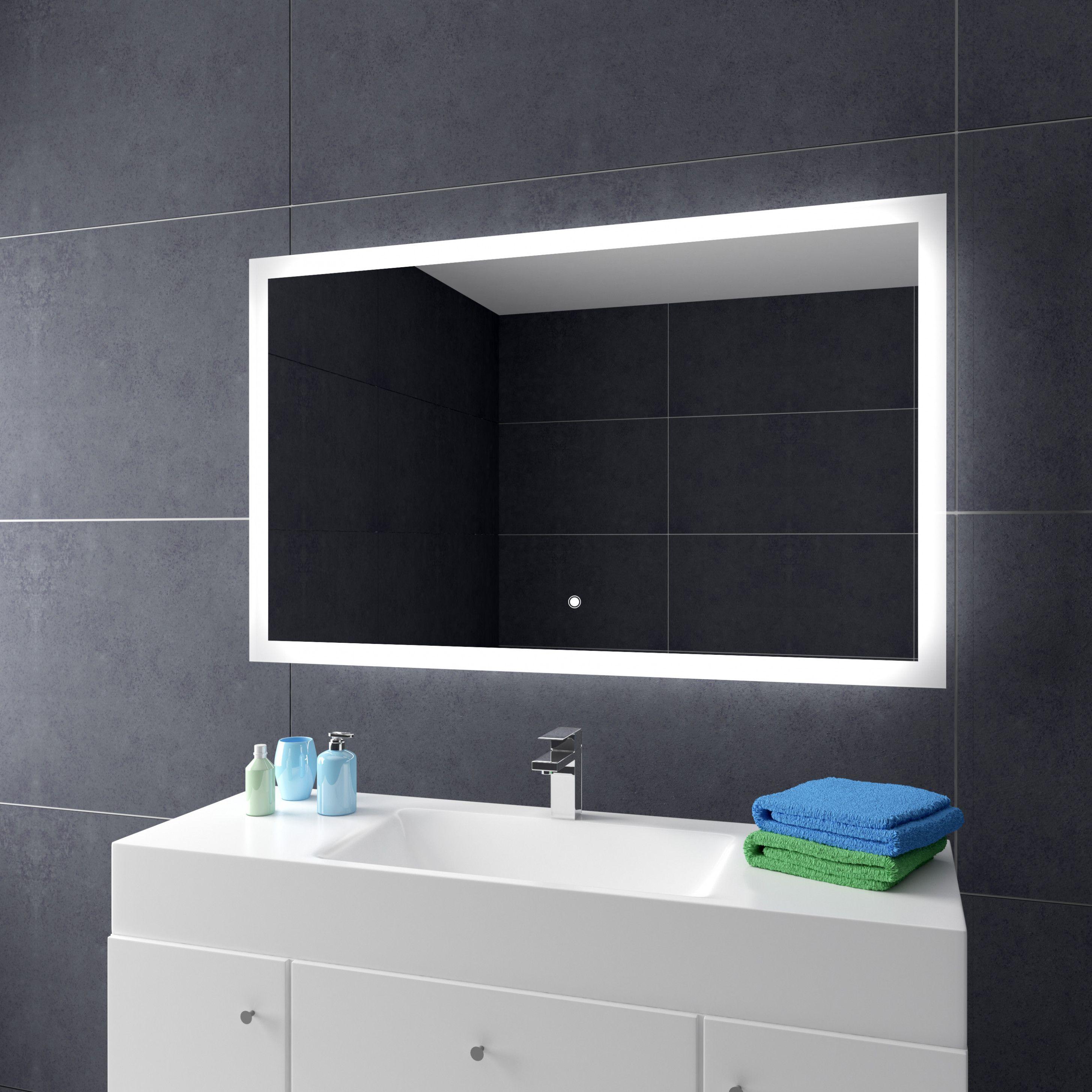 Was Macht Ebay De Badezimmerspiegel Beleuchtung So Suchtig Dass