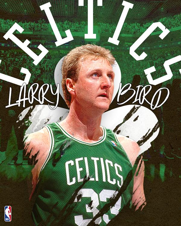 Larry Bird Larry Bird Boston Celtics Wallpaper Boston Celtics Basketball