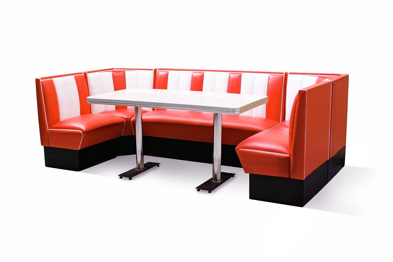 Image Gallery Diner Furniture