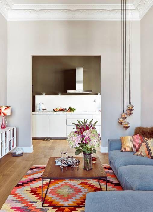 Wohnideen, Interior Design, Einrichtungsideen  Bilder Living