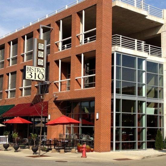 Bistro 310 Columbus In Favorite Restaurants Pinterest