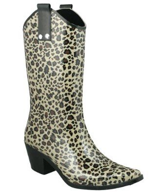 rain boots   Cowboy boots women, Boots