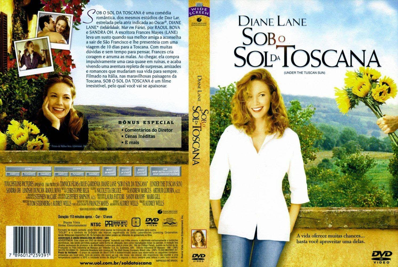 Casa De Euterpe Dica De Filme Sob O Sol Da Toscana Casa De
