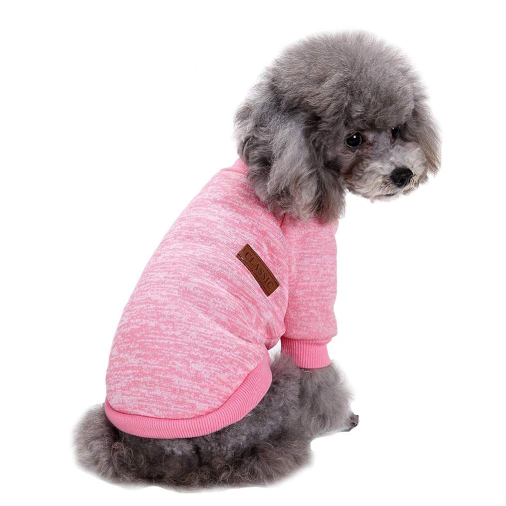 Hapee Pet Clothes The Diamond Plaid Cat Dog Sweater Dog Accessories Dog Apparel Pet Sweatshirt Dog Sweaters Puppy Clothes Dog Shirt