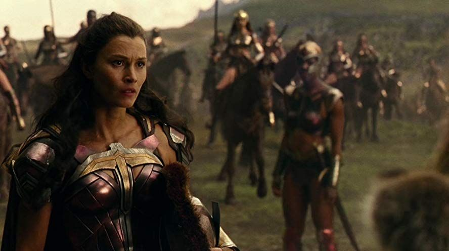 Justice League 2017 Ancient Greece Fashion Wonder Woman Justice League 2017