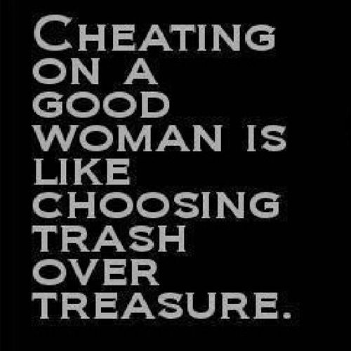 How To Get Over It When Someone Cheats On You