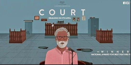 Watch Online Court 2015 Hindi Movie Full in High Quality