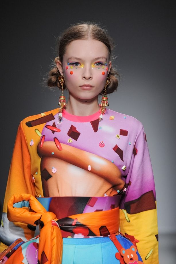 Manish Arora Fall 2014-15 Collection