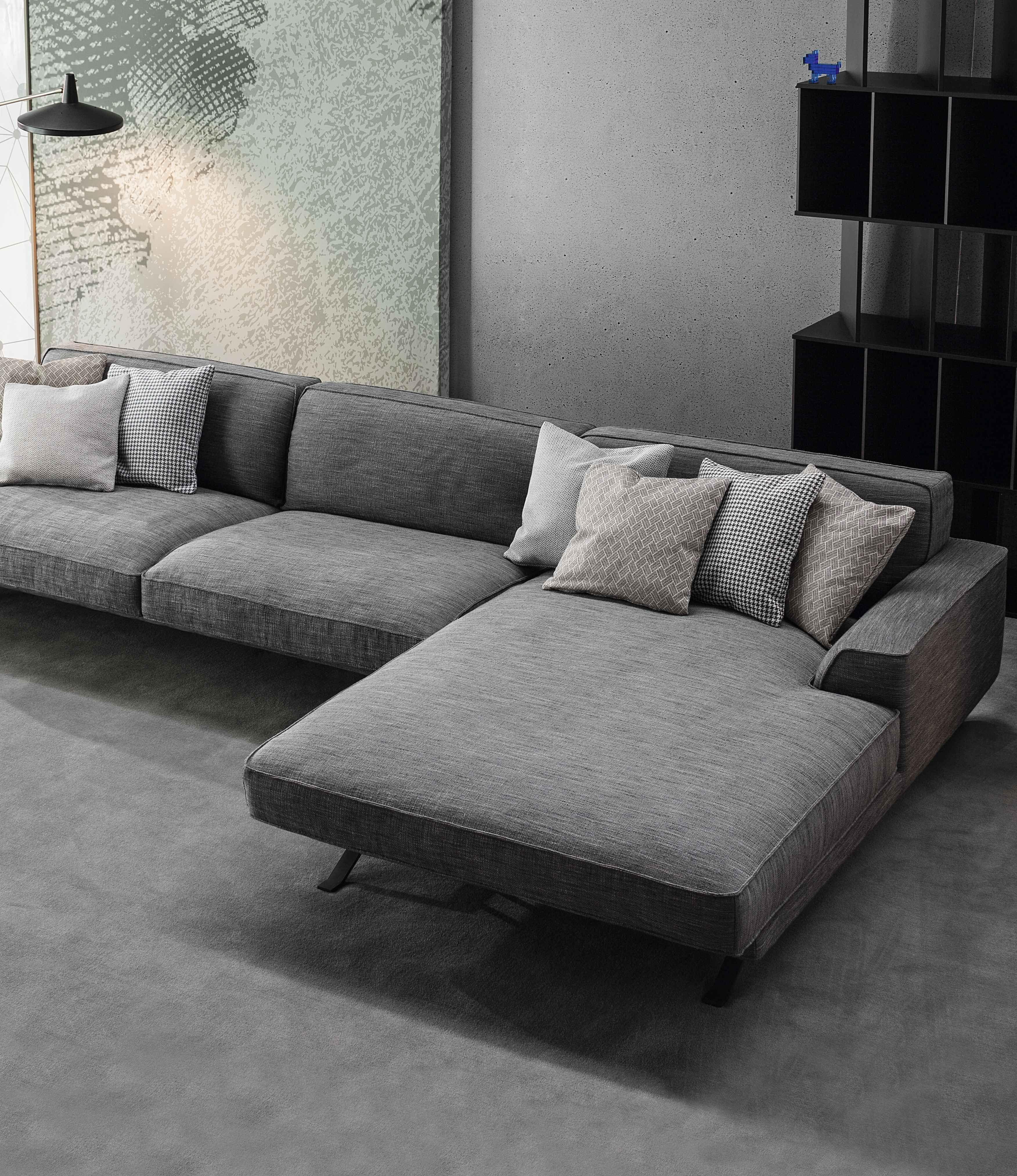 Bonaldo_sofa Slab Design divano, Idee arredamento