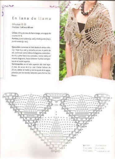 El arte de tejer crochet 2009 - Lourdes Perez - Picasa Web Albums