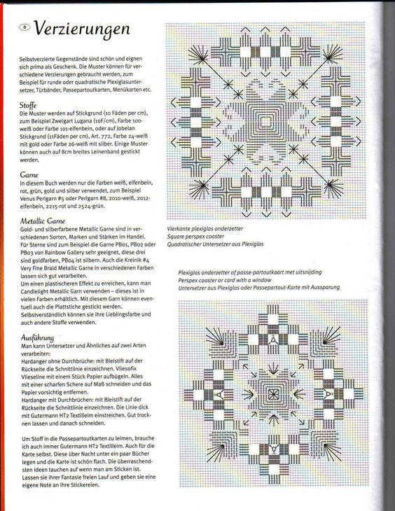 Photos Du Mur Du Groupe 1 714 Photos Vk Hardanger Embroidery Learn Embroidery Embroidery Tutorials