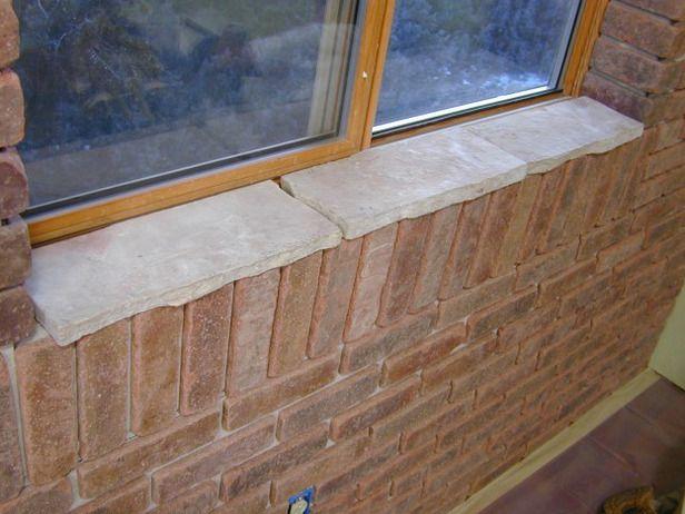 Stone For Interior Window Sills Google Search Home Renovation Pinterest Window Window