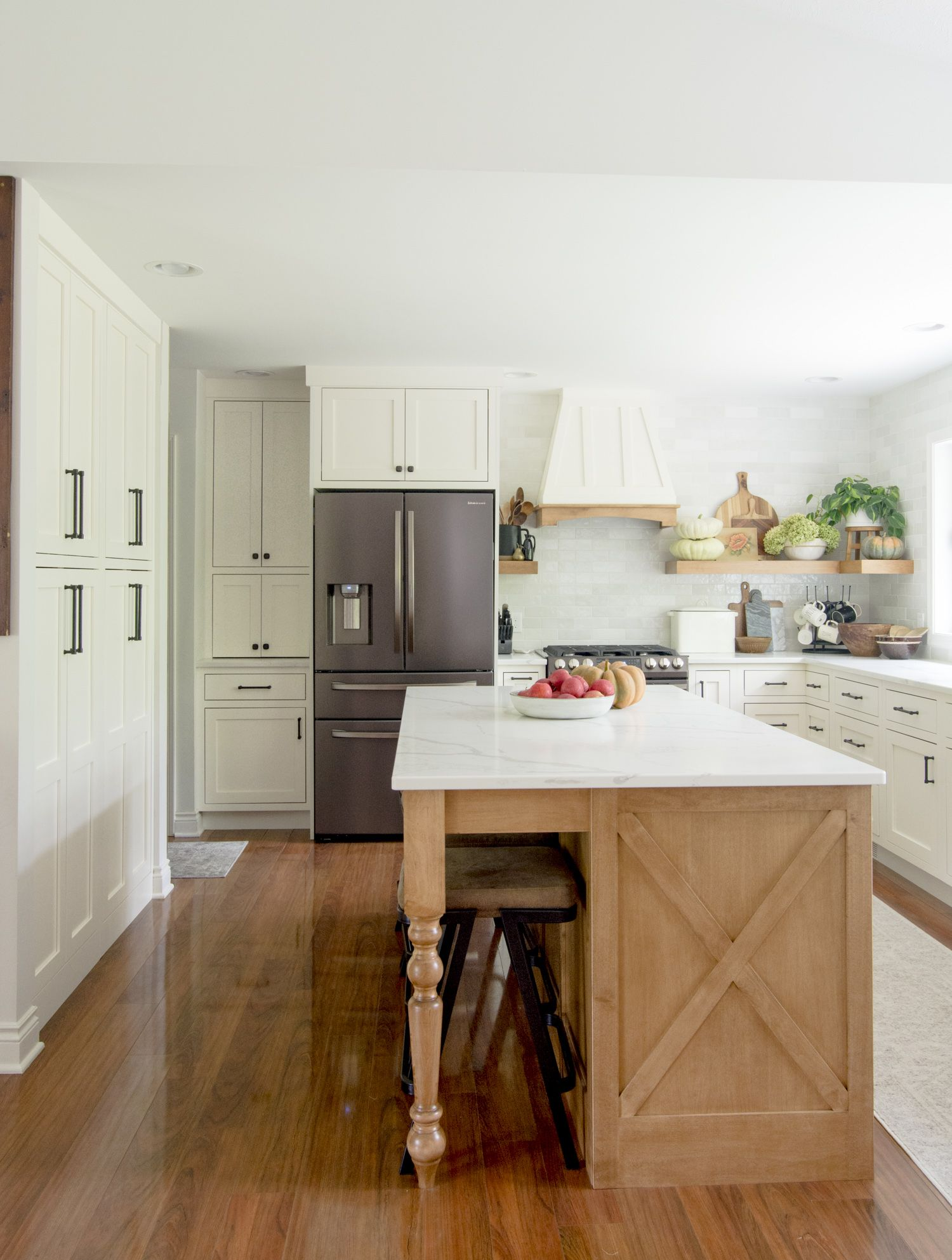 How To Decorate A Fall Kitchen In 5 Minutes Design My Kitchen