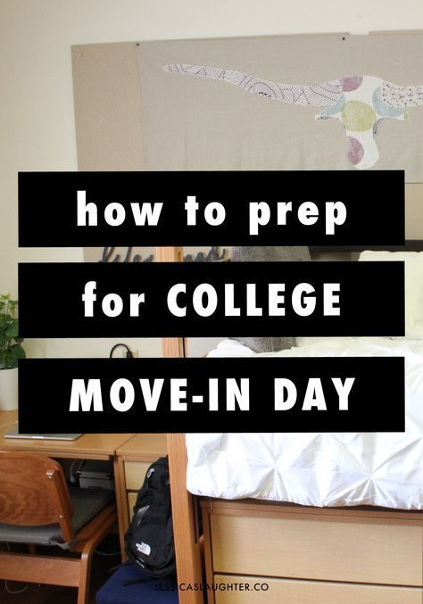 college move-in | moving into a dorm | prepping for move-in | move-in day | dorm tips | college dorm