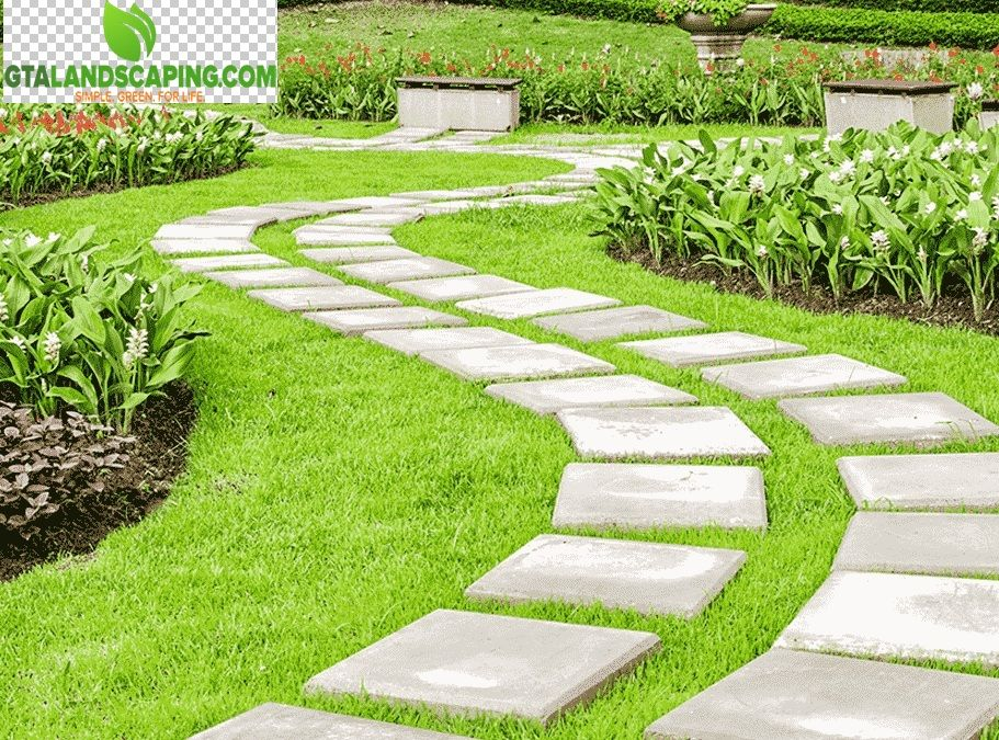 Gta landscaping is a top rated design build landscapers for Professional landscaping service
