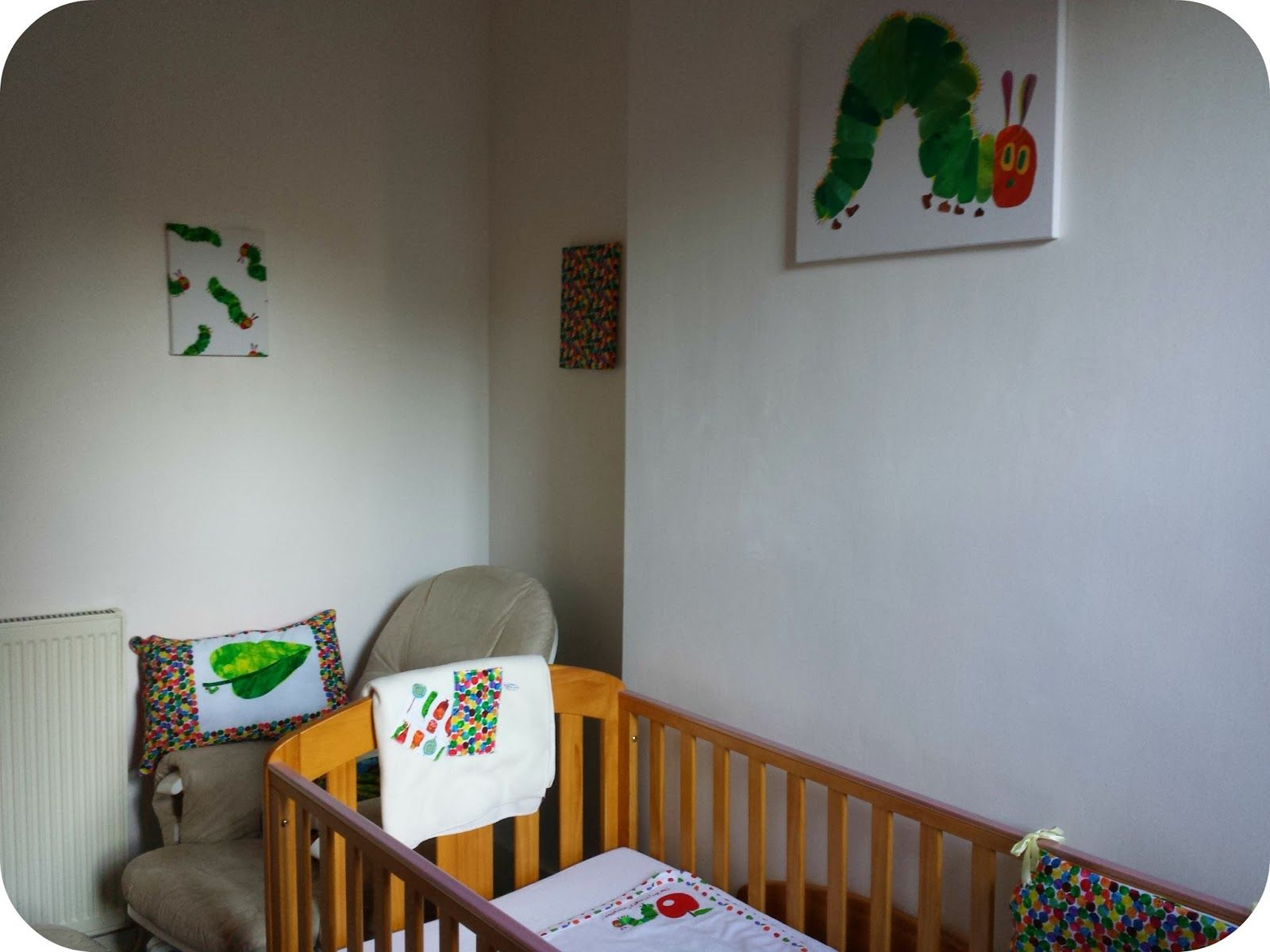 Room Hungry Caterpillar