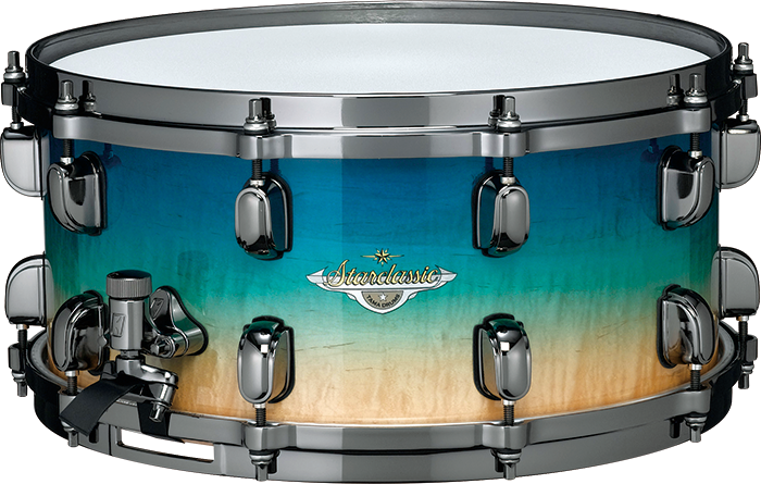 Starclassic Maple Snare Drums Tama Drums Snare Drum Drums Snare