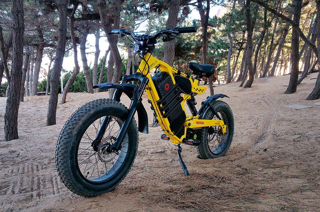 Mid Drive Carbon Bike Electro Drive Bike Motocicletas