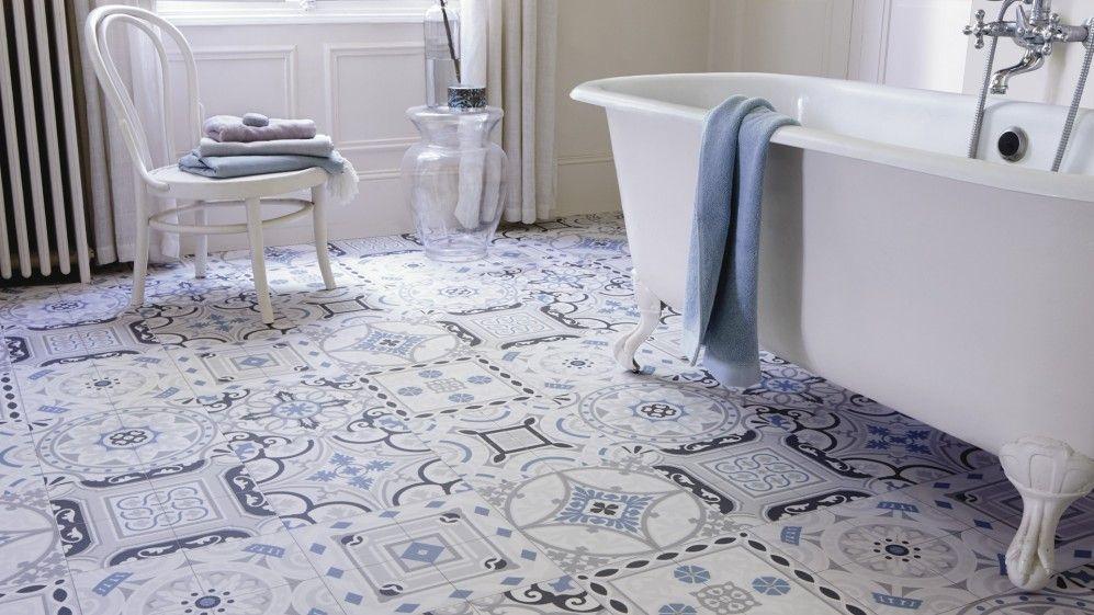 Sol vinyle Loft Shalimar - Saint Maclou floor Pinterest Lofts