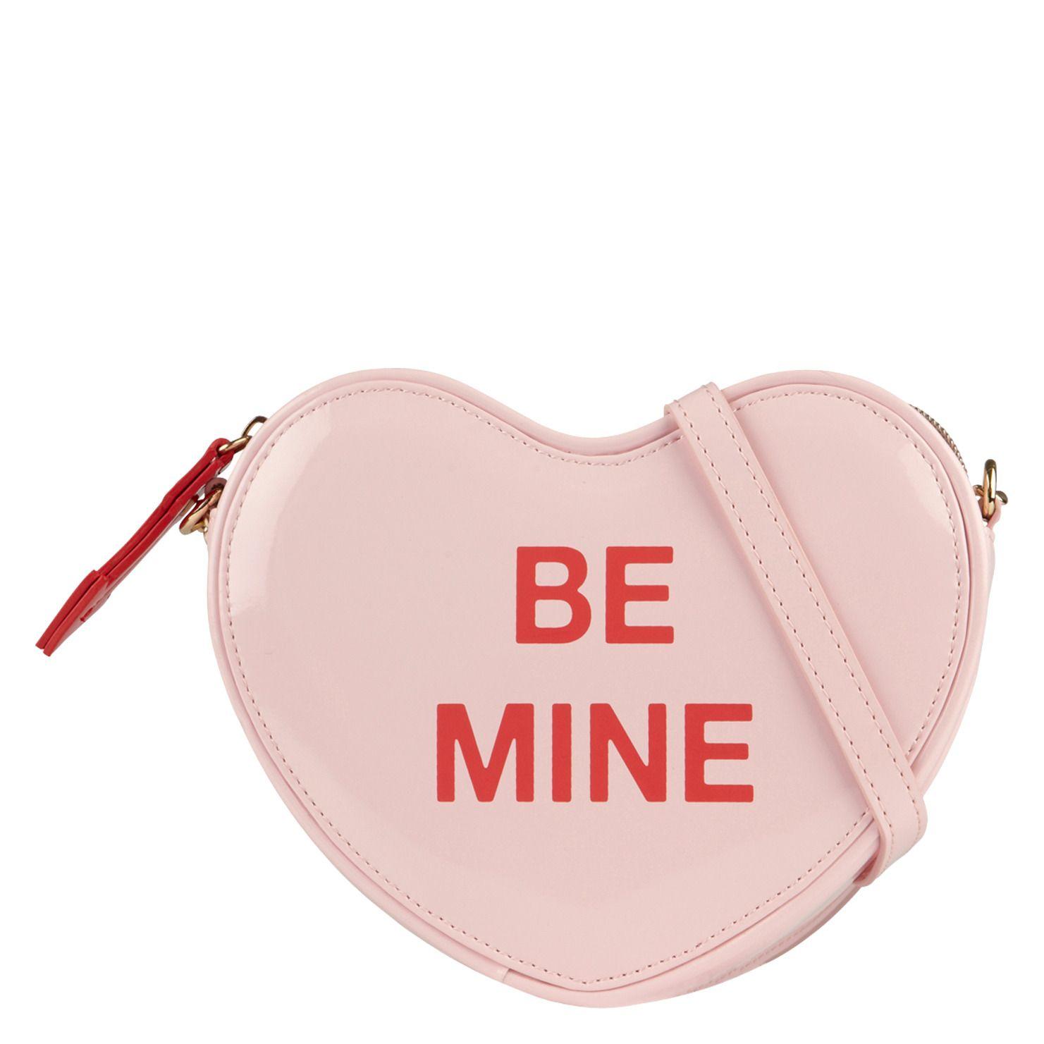 GIRIDDIN - handbags's CROSSBODY & MESSENGER BAGS for sale at ALDO Shoes. love heart conversation purse