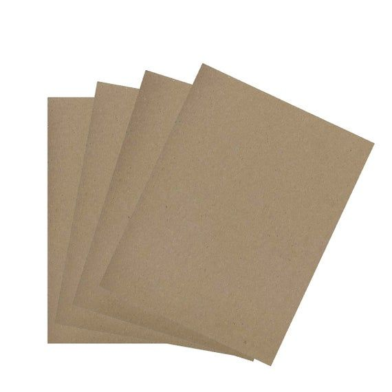 """NATURAL BEIGE Tissue Paper for Gift Wrapping 15/""""x20/"""" Sheets Eco-Friendly"""