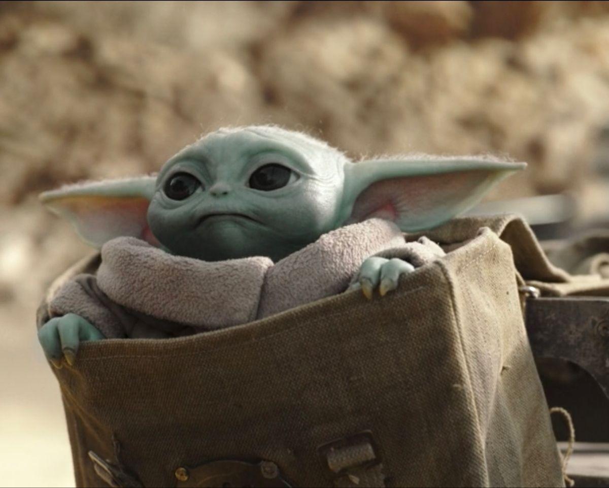 Baby Yoda Star Wars Art Star Wars Humor Yoda