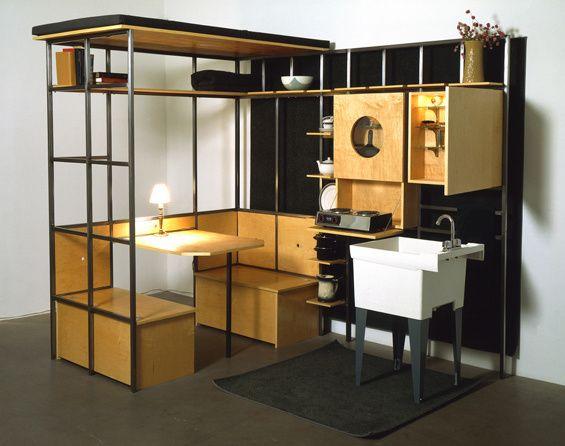 Ikea hack besta bureau architecture