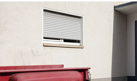 Rolladen We Had Those Too Blinds Decor Germany