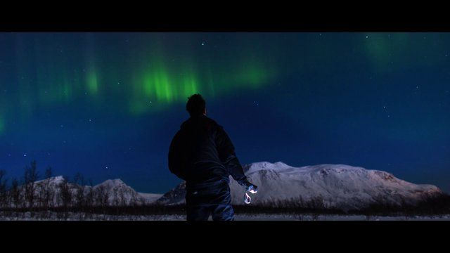 Tromsø Lights by TobyLoc. Music: All of the Lights by Kanye West (feat. Rihanna and Kid Cudi), buy it here on iTunes:
