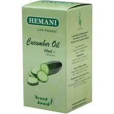 Hemani Cucumber Oil 30ml *** Check this awesome product by going to the link at the image.
