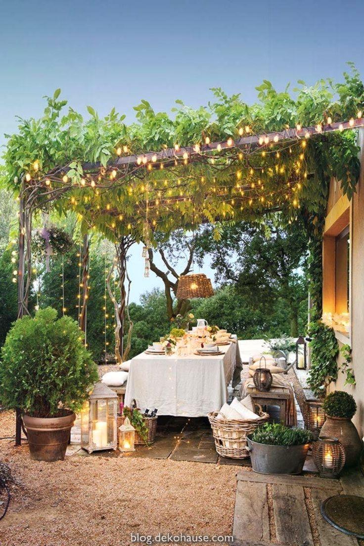 Photo of Großartige großartige Ideen, um schöne Wohnräume im Freien zu schaffen