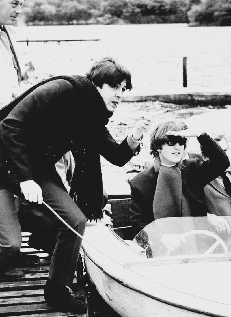 Lennon/McCartney