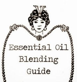 Fresh Picked Beauty: Essential Oil Blending Guide (M-Z)