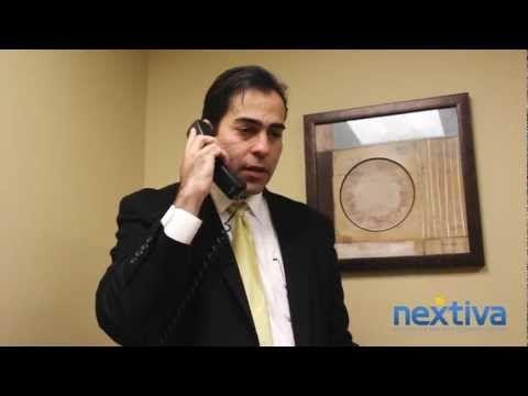 Nextiva Customer Success Story: Law Offices of Joshua Davidson