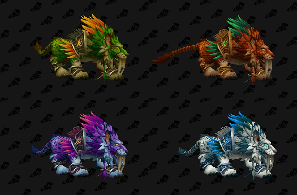 wow#legionDruid cat forms - World of warcraft - Legion# buy wow ...